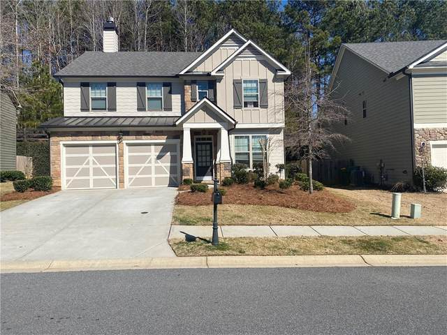133 Stoney Creek Parkway, Woodstock, GA 30188 (MLS #6844544) :: Path & Post Real Estate