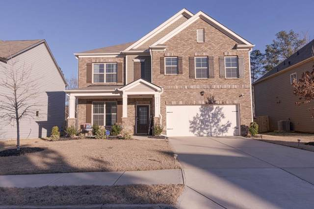 2131 Apple Orchard Way, Austell, GA 30168 (MLS #6844546) :: RE/MAX Paramount Properties