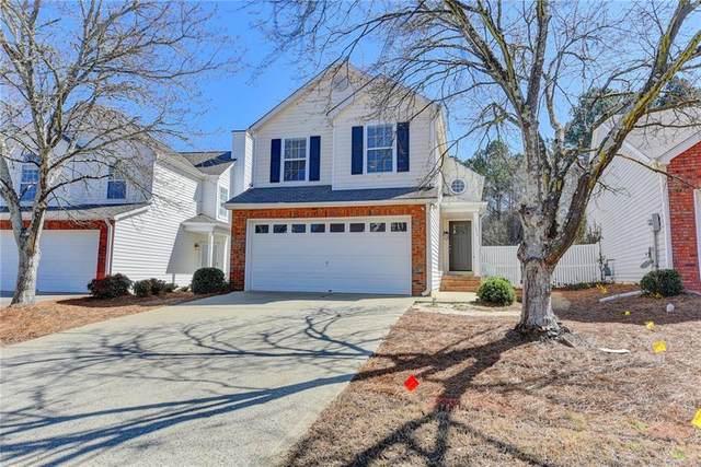 3572 Avensong Village Circle, Alpharetta, GA 30004 (MLS #6844556) :: Path & Post Real Estate