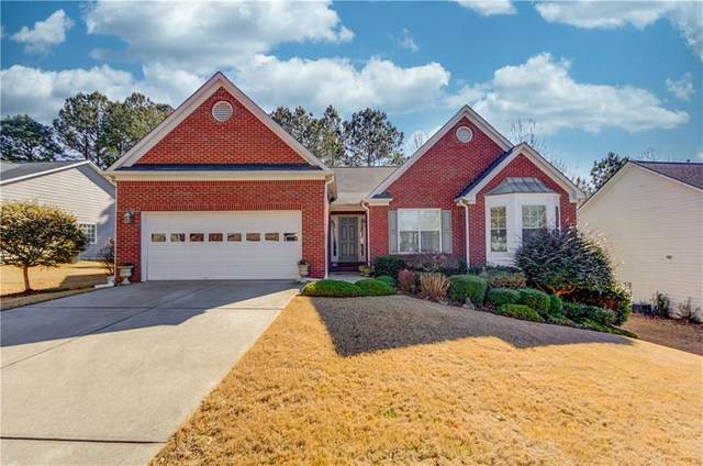 1097 Quiet Waters Lane, Lawrenceville, GA 30045 (MLS #6844571) :: North Atlanta Home Team