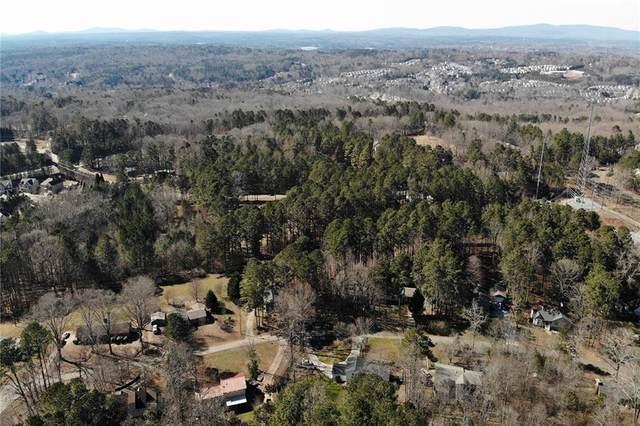 131 Childers Road, Holly Springs, GA 30115 (MLS #6844581) :: North Atlanta Home Team