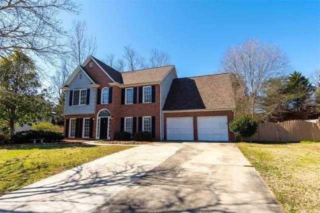 41 Kingsmill Court, Hiram, GA 30141 (MLS #6844586) :: North Atlanta Home Team