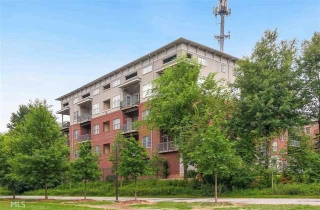 680 Greenwood Avenue NE #202, Atlanta, GA 30306 (MLS #6844600) :: North Atlanta Home Team