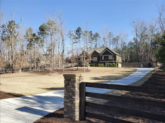 700 White Road, White, GA 30184 (MLS #6844621) :: North Atlanta Home Team