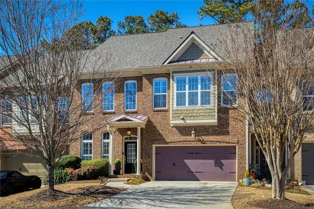 10444 Park Walk Point, Alpharetta, GA 30022 (MLS #6844627) :: The Gurley Team