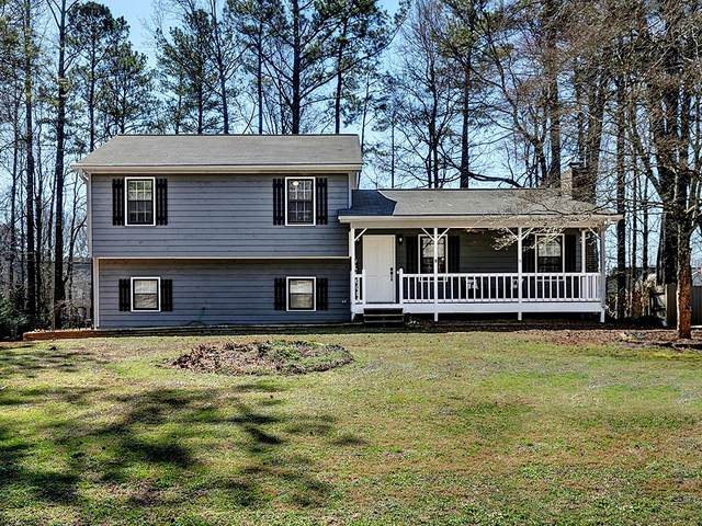 996 Hardy Circle, Dallas, GA 30157 (MLS #6844634) :: North Atlanta Home Team