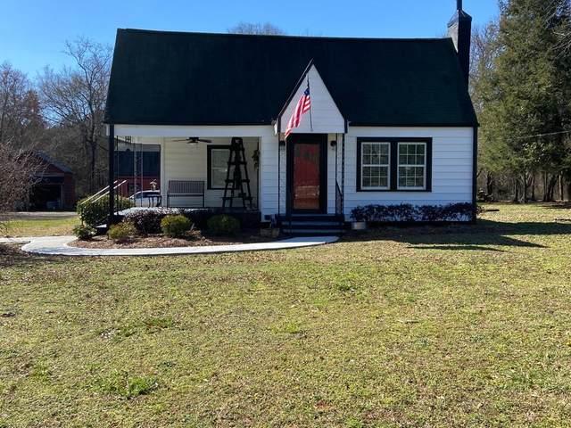 1361 Atlanta Highway SE, Winder, GA 30680 (MLS #6844643) :: North Atlanta Home Team