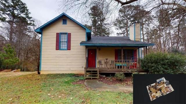 3182 Fern Valley Drive, Marietta, GA 30008 (MLS #6844645) :: Path & Post Real Estate