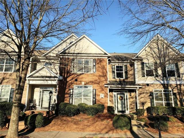 963 Cambron Commons Trace, Suwanee, GA 30024 (MLS #6844650) :: North Atlanta Home Team