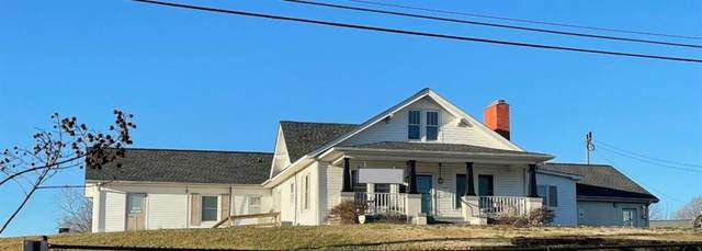 25 Old Blairsville Road, Cleveland, GA 30528 (MLS #6844654) :: 515 Life Real Estate Company