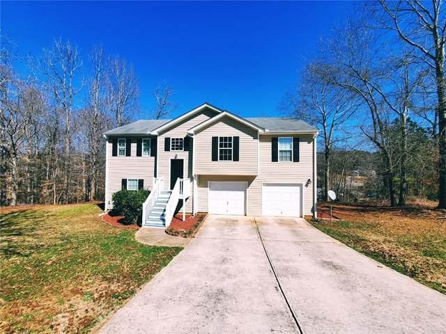 2131 Kirkland Drive Drive, Statham, GA 30666 (MLS #6844656) :: North Atlanta Home Team