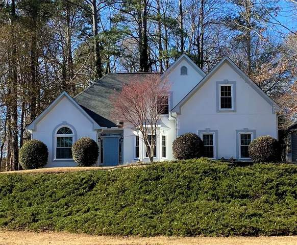 5311 Shotwell Court, Woodstock, GA 30188 (MLS #6844659) :: Path & Post Real Estate
