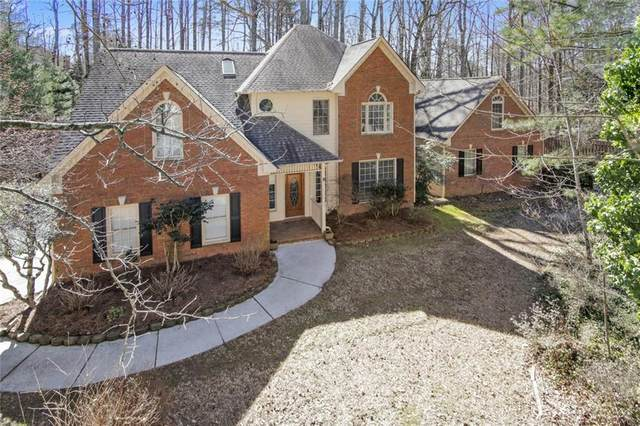 3755 Lake Seminole Drive, Buford, GA 30519 (MLS #6844661) :: Kennesaw Life Real Estate