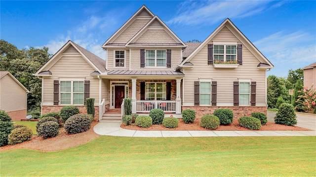 155 Pineridge Way, Roswell, GA 30075 (MLS #6844667) :: North Atlanta Home Team