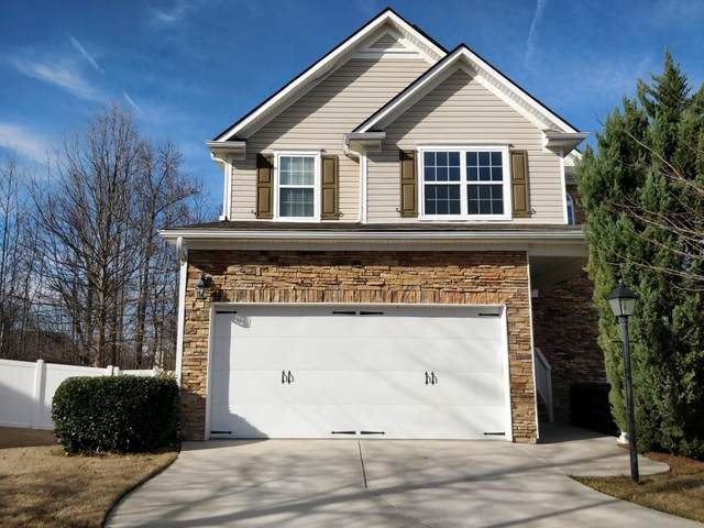 2885 Gatewater Court #54, Cumming, GA 30040 (MLS #6844669) :: Oliver & Associates Realty