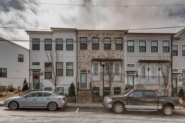 705 Bismark Road, Atlanta, GA 30324 (MLS #6844674) :: Good Living Real Estate