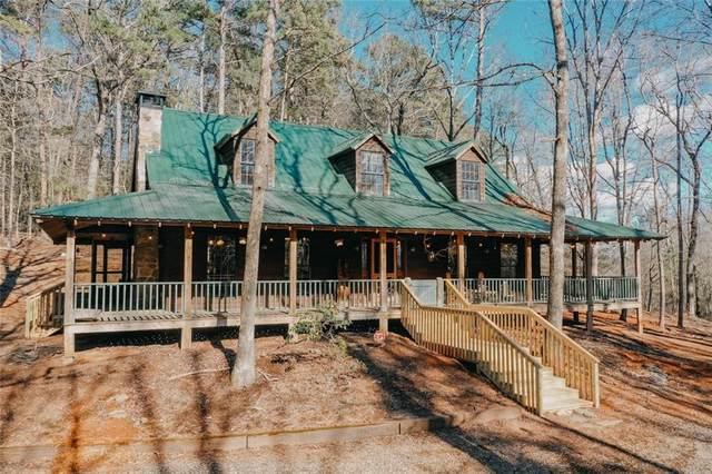 172 Fenwick Wood, Clarkesville, GA 30523 (MLS #6844678) :: North Atlanta Home Team