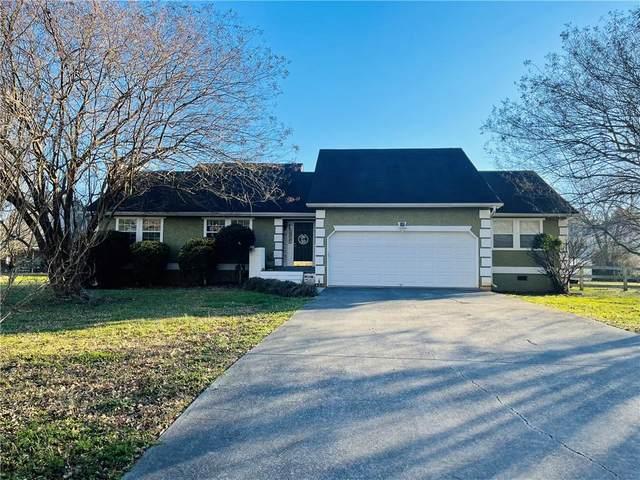 33 Riverview Court SE, Cartersville, GA 30120 (MLS #6844686) :: Tonda Booker Real Estate Sales