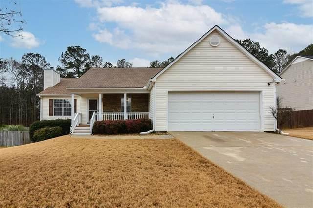 4385 Lexington Ridge Drive, Loganville, GA 30052 (MLS #6845695) :: North Atlanta Home Team