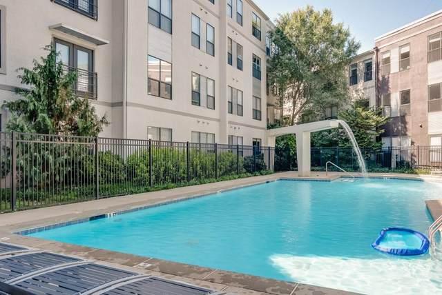 821 Ralph Mcgill Boulevard #3347, Atlanta, GA 30306 (MLS #6845713) :: Lakeshore Real Estate Inc.