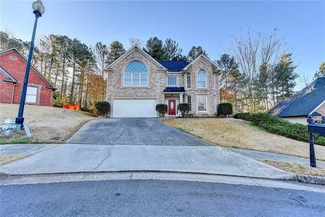 615 Timber Ives, Dacula, GA 30019 (MLS #6845718) :: North Atlanta Home Team