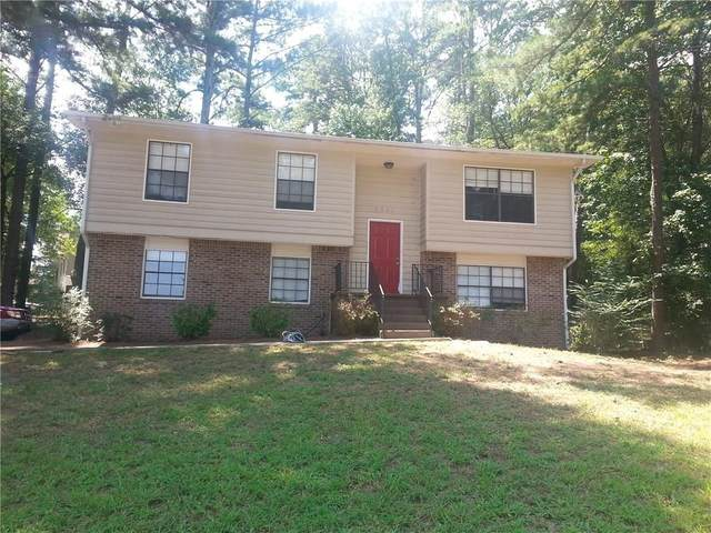 8245 Brittany Lane, Riverdale, GA 30274 (MLS #6845723) :: North Atlanta Home Team