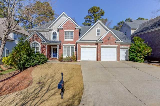 145 Belmont Place, Roswell, GA 30076 (MLS #6845731) :: North Atlanta Home Team