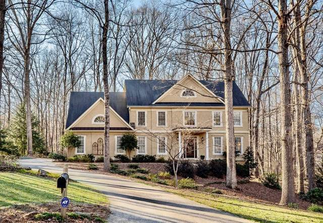 273 Mossy Way NW, Kennesaw, GA 30152 (MLS #6845732) :: Path & Post Real Estate