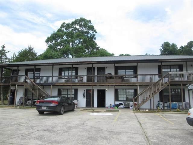 1487 Smyrna Church Road, Chatsworth, GA 30705 (MLS #6845741) :: North Atlanta Home Team