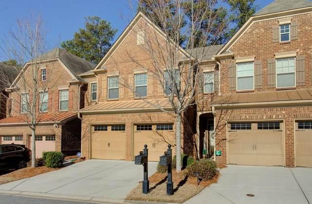 1810 Caswell Parkway, Marietta, GA 30060 (MLS #6845747) :: Path & Post Real Estate