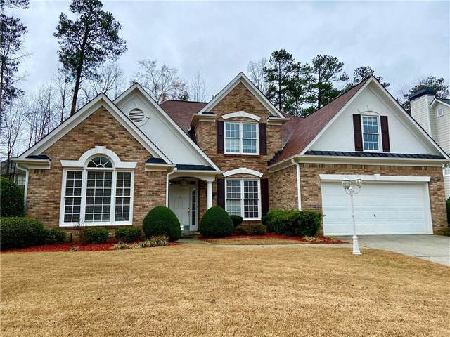 5621 Woolwich Lane NW, Acworth, GA 30101 (MLS #6845751) :: Path & Post Real Estate