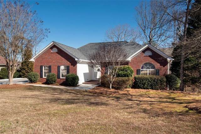 3644 Rocky Ford Terrace, Gainesville, GA 30506 (MLS #6845755) :: Path & Post Real Estate