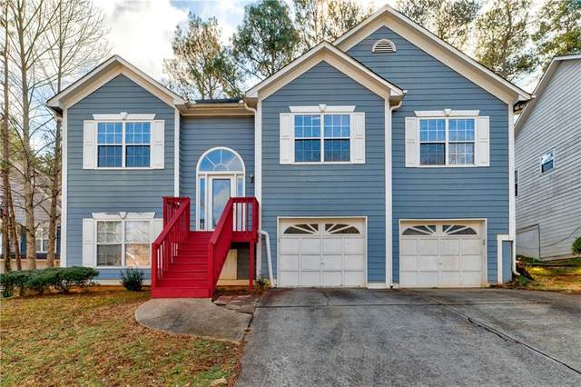 830 Gateshead Lane, Lawrenceville, GA 30043 (MLS #6845756) :: North Atlanta Home Team