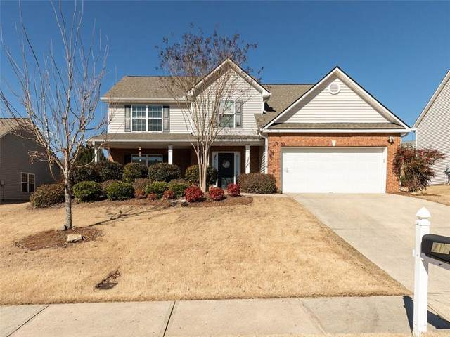 716 Bridle Creek Way, Auburn, GA 30011 (MLS #6845758) :: North Atlanta Home Team