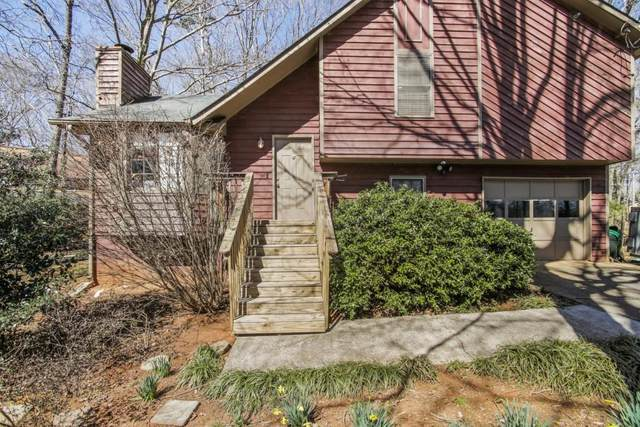 1459 Ashbrook Drive, Lawrenceville, GA 30043 (MLS #6845760) :: North Atlanta Home Team