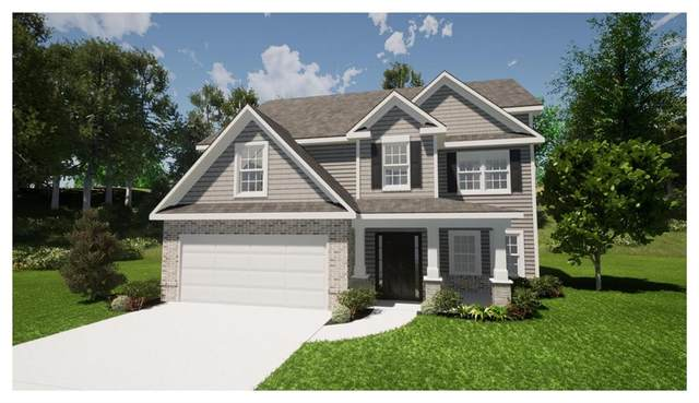 6389 Woodland Station Drive, Lula, GA 30554 (MLS #6845772) :: North Atlanta Home Team