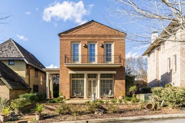 6945 Cordery Road, Cumming, GA 30040 (MLS #6845775) :: The Kroupa Team | Berkshire Hathaway HomeServices Georgia Properties