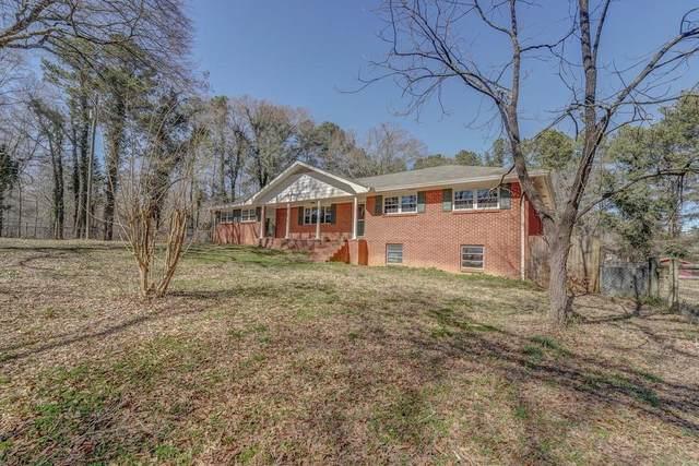 3130 Dennard Road NE, Conyers, GA 30013 (MLS #6845776) :: RE/MAX Prestige