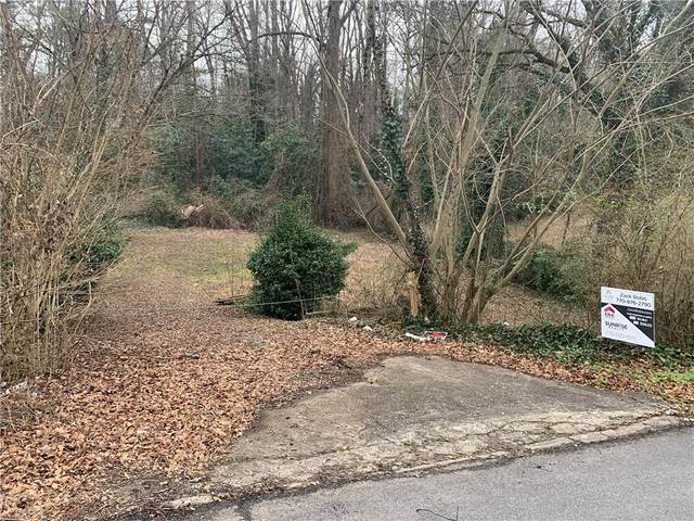 211 Crisler Street, Canton, GA 30114 (MLS #6845804) :: Path & Post Real Estate