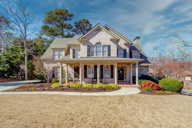3522 Carriage Glen Way, Dacula, GA 30019 (MLS #6845809) :: Kennesaw Life Real Estate