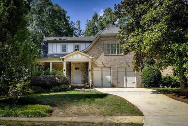 326 Winnona Drive, Decatur, GA 30030 (MLS #6845812) :: Path & Post Real Estate