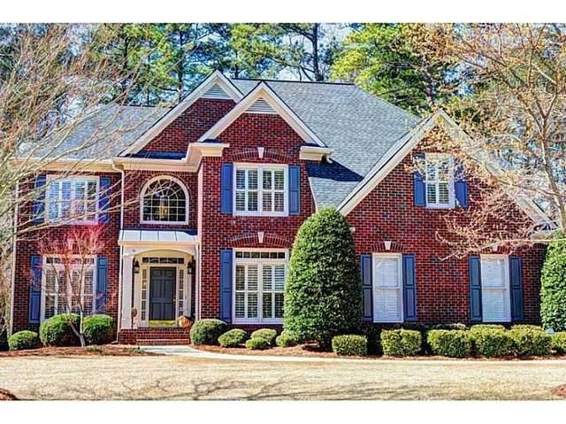 2682 Dunmoore Drive, Snellville, GA 30078 (MLS #6845836) :: Path & Post Real Estate