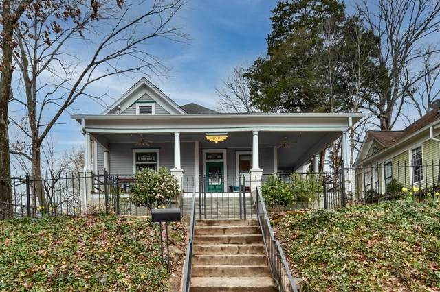 290 Ormond Street SE, Atlanta, GA 30315 (MLS #6845847) :: The Zac Team @ RE/MAX Metro Atlanta