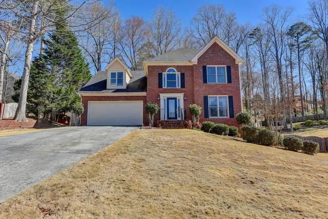2904 Capot Court, Snellville, GA 30039 (MLS #6845848) :: North Atlanta Home Team
