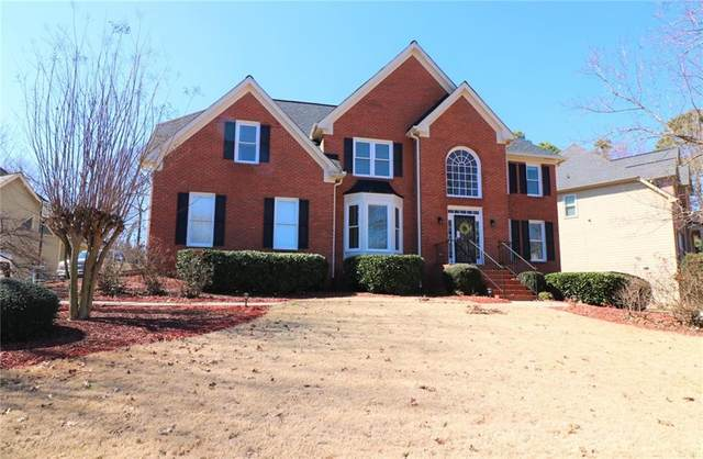 7465 Brookstead Crossing, Duluth, GA 30097 (MLS #6845850) :: AlpharettaZen Expert Home Advisors
