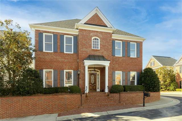 1493 Herndon Lane, Marietta, GA 30062 (MLS #6845855) :: Path & Post Real Estate