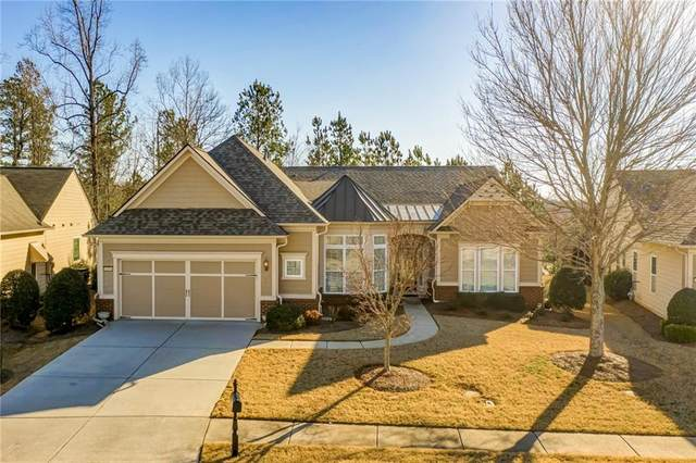 6486 Autumn Crest Lane, Hoschton, GA 30548 (MLS #6845863) :: Scott Fine Homes at Keller Williams First Atlanta