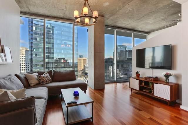 3324 Peachtree Road NE #1311, Atlanta, GA 30326 (MLS #6845882) :: Lakeshore Real Estate Inc.