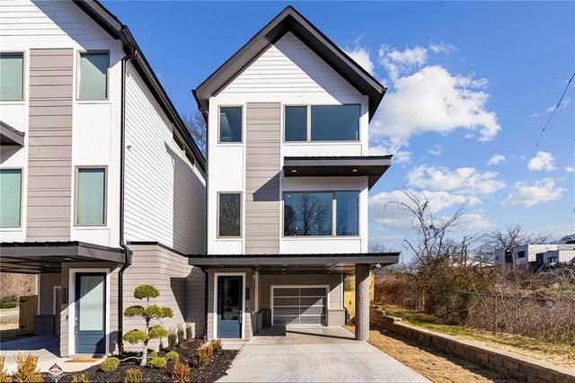 944 Mauldin Street SE B, Atlanta, GA 30316 (MLS #6845883) :: 515 Life Real Estate Company