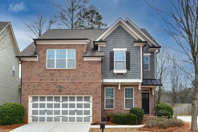 736 Park Manor Drive SE, Smyrna, GA 30082 (MLS #6845886) :: 515 Life Real Estate Company
